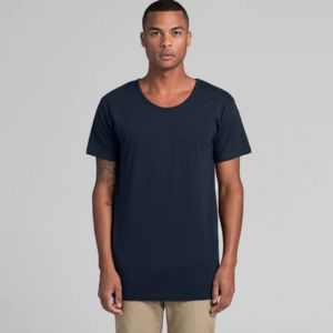 AS Colour - Shadow Scoop Neck Tee Thumbnail