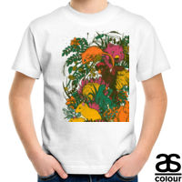 Tassie Creatures Organic Fairtrade Kids Tee Thumbnail