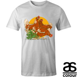 Chicken Staple Tee Thumbnail