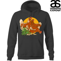 Chicken Hoodie Thumbnail
